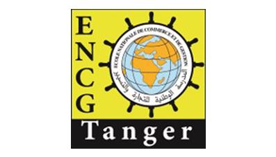 ENCG TANGER